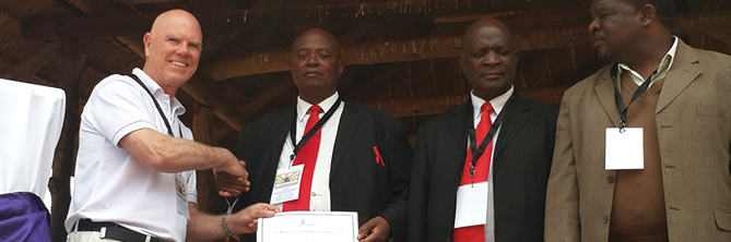 Makuleke CPA 2nd prize winners 2014