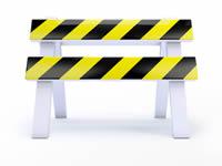 30_Roadblock